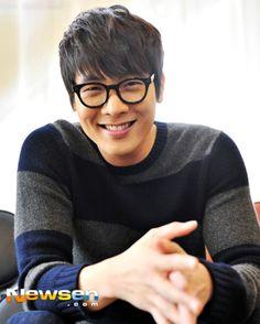 Daniel Choi ~Goofy cute!