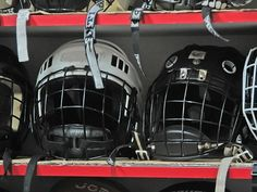 With its fast-paced action and intensive physical demands, hockey is a terrific sport for kids and adults. But the same aerobic activities that are so vital to good health can also result in the . Goalie Gear, Hockey Gear, Baseball Gear, Hockey Gifts, Football Gear, Ice Hockey, Hockey Stuff, Hockey Gloves, Football Gloves