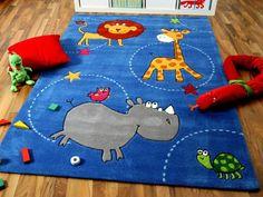 Cute Kinderteppich Kinder Teppich Wandteppich Spielteppich L ufer moderner Kinderzimmer Teppich Kinderzimmerteppich Eulen Teppich Eulenteppich Eule Owl u