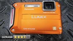 The Best Rugged, Waterproof Camera
