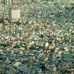 7/8/2016 Ho Chi Minh City Ho Chi Minh City, Vietnam 10°46′36.8″N 106°42′02.9″E  Ho Chi Minh City is the largest city in Vietnam with more than 10 million residents in its metropolitan area. Formerly known as Saigon, the city is expected to grow to 13.9 million by 2025. This stunning photo was sent to us by @imnardzval.