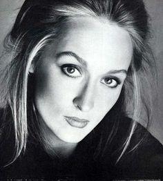 Meryl Streep, Vogue (1979)