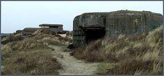 ijmuiden bunkers - Google zoeken
