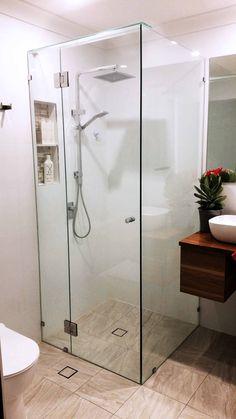 Square Frameless Shower Frameless Shower, Dream Bathrooms, Your Style, Design, Products, Design Comics, Gadget
