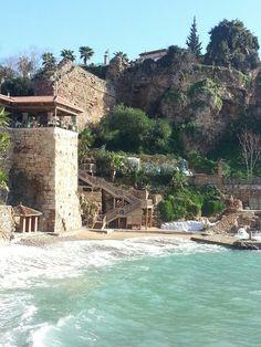 Antalya - Lara/Turkey.                  Volgende vakantiebestemming?