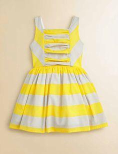 Rayas amarillas