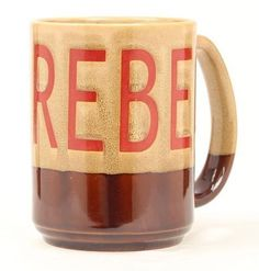 M&F Western Rebel Mug - HeadWest Outfitters