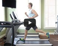 How To Do Burst Training On A Treadmill (3x More Effective)