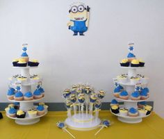 Planning A Fun Party With Your Minions – 10 Adorable DIY Crafts