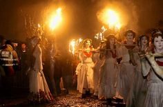 Beltane Fire Festival is an annual participatory arts event and ritual drama, held on April 30 on Calton Hill in Edinburgh. It is inspired by the ancient Gaelic festival of Beltane which was historically held on an evening after May 1st and marked the beginning of summer.