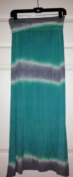 Maxi Skirt https://www.facebook.com/pages/Evie-and-Georgie-Boutique/198166463573004