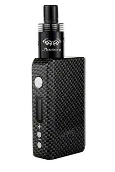 A super hot 20W performer in the shape of a box mod, check out this Kamry http://www.ecigguide.com/review/kamry-20w/