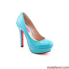 Rugan Ayakkabı Modelleri 2013