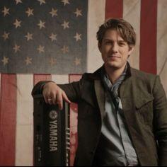 All American Boy - Taylor hanson