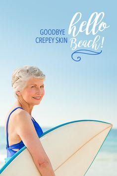 Dr John Layke Skin Firming Products