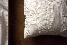 Cuscinetto in voile di cotone _ dettaglio