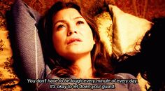 The Most Profound, Thought-Provoking and Relatable Quotes From Grey's Anatomy | Her Campus