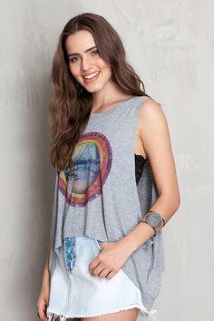 Regata mescla silk | Dress to