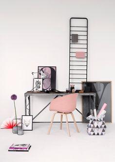 DIY WORKSPACE | Desk