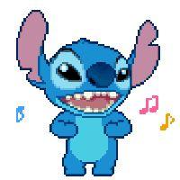 Resultado de imagen para stitch