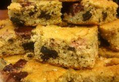 13 fantasztikus süti búzaliszt nélkül | nosalty.hu Cornbread, Banana Bread, Ethnic Recipes, Food, Millet Bread, Essen, Meals, Yemek, Corn Bread