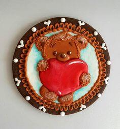 Love cookie/royal icing cookie