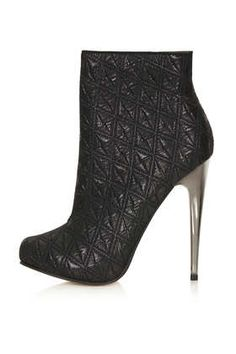 ANYAH Stiletto Boots