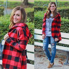 Trend-Update Karos! ❤ Wir und Johanna haben uns total verliebt in den neuen Karo Trend. Diesen tollen Mantel mit Checks gibt es jetzt neu bei uns für 39,99€.@ www.mycolloseum.com #more#bloggerschoice #lookswelove #mycolloseum #blog #fashionblog #trendupdate #musthave