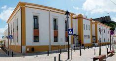 Debate sobre Cultura e animação na Biblioteca em Castro Marim!   Algarlife