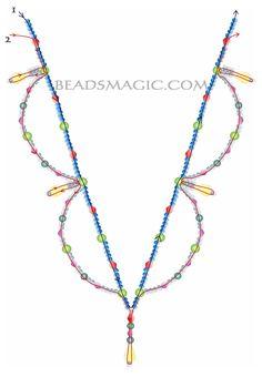 free-beading-pattern-necklace-25.jpg (1500×2167)