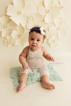 Mother & Kids Symbol Of The Brand 2019 New Bebe Party Princess Dress Lace Ruffled Rompers Infant Newborn Baby Girl Clothes Props For Photography Accessories Bright Luster