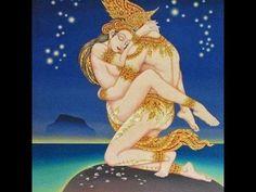 Musica para abrir el Kundalini del amor y del sexo puro,Ganesh, Parvati , Shiva, Krishna, Radha, - YouTube