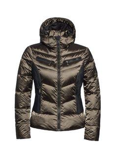 #KUMIKO GB03-10-173 gb0310173 #648 #Bomber #skijacket #skiwear #luxurysportswear #Goldbergh #GB #ski #snowwear #skifashion