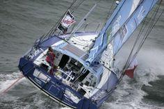 Vendee Globe - starting Nov 2012