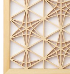 Kumiko Panels Discover the beautiful play of light and shadow in a different way Kumiko is a Japanese. Japanese Carpentry, Japanese Woodworking, Bamboo Lamp, Stone Lantern, Hemp Leaf, Bamboo Basket, Woodworking Inspiration, Star Quilts, Marquetry