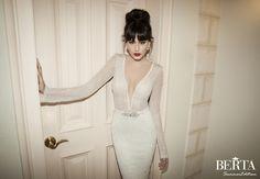 Berta Summer Edition 2014 | Bridal Musings Wedding Blog 3