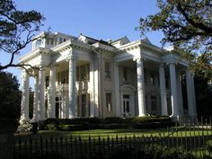 1000 Images About Garden District Homes On Pinterest