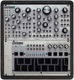 MATRIXSYNTH: Pittsburg Modular Officially Introduces Lifeforms ...