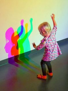 40 Wonderful Interactive Art Ideas