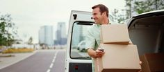 Courier Delivery Service in Miami
