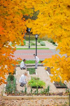 Fall is right around the corner! It's a beautiful time of year to come visit The Culinary Institute of America in Hyde Park, NY.