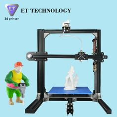 CE FCC Approved 200*200*230mm Printing Size Metal Impressora 3D Free PLA Filament RAMPS Board 3D Printer Machine for Sale     Tag a friend who would love this!     FREE Shipping Worldwide   http://olx.webdesgincompany.com/    Buy one here---> http://webdesgincompany.com/products/ce-fcc-approved-200200230mm-printing-size-metal-impressora-3d-free-pla-filament-ramps-board-3d-printer-machine-for-sale/