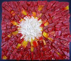 Margo Anton's Mosaic a Day: February 2009