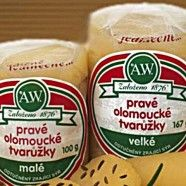 Tvarůžky – nowy smak sera