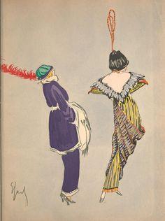 Robes et Femmes 2