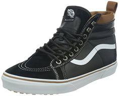 9bff4f1976 Vans Men s Sk8-Hi MTE Skate Shoe (7 D(M) US