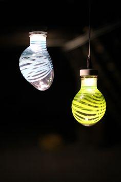 growing lampshades : peterkraft