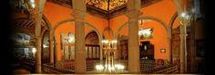 hotel museo palacio de san agustin - Buscar con Google