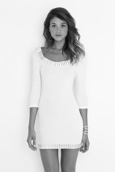 c8bf8aeaf5aa white dress Moda Fashion
