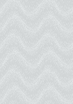 Lewis and Irene - Northern Lights on Sliver (Metalic) - 1/4m